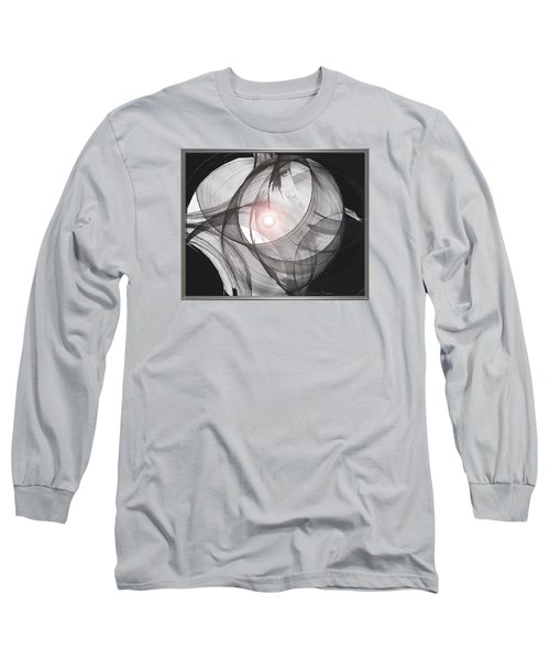 ' The Potential Formation Of Creation ' Long Sleeve T-Shirt