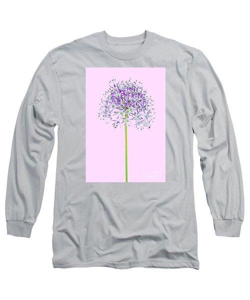 Allium Long Sleeve T-Shirt