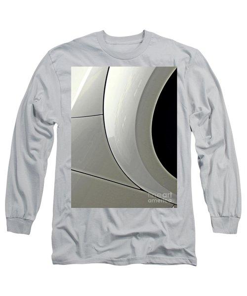 Auto Detail 13  Long Sleeve T-Shirt by Sarah Loft