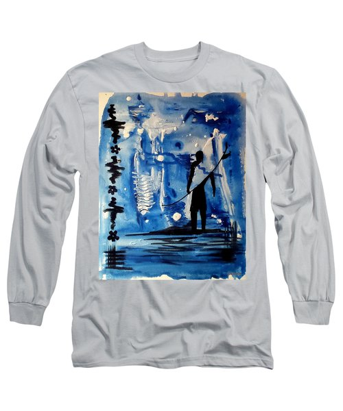 Badsurfer  Long Sleeve T-Shirt
