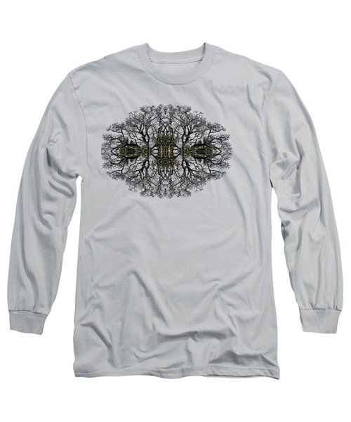 Bare Tree Long Sleeve T-Shirt