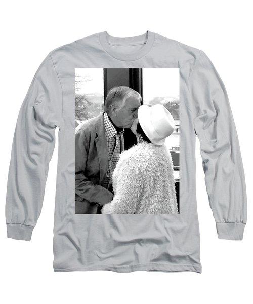 Becky's Kiss Long Sleeve T-Shirt