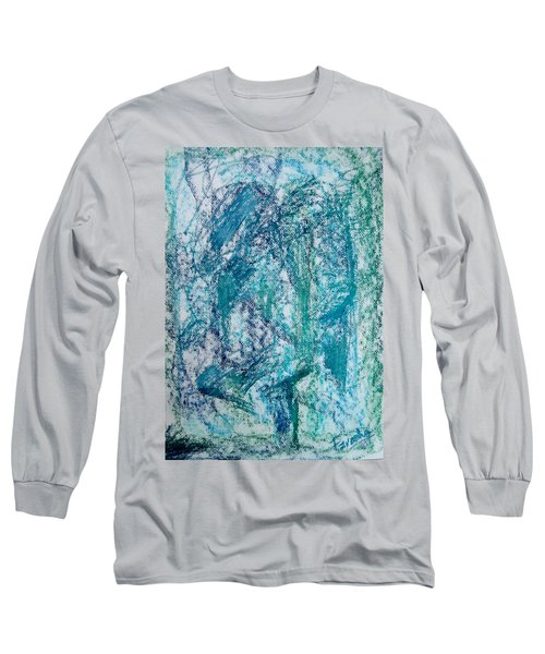 Confounded Long Sleeve T-Shirt