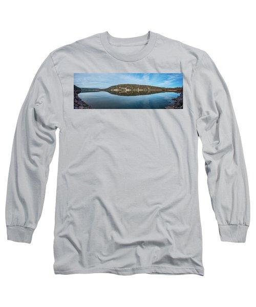 Devils Lake Long Sleeve T-Shirt