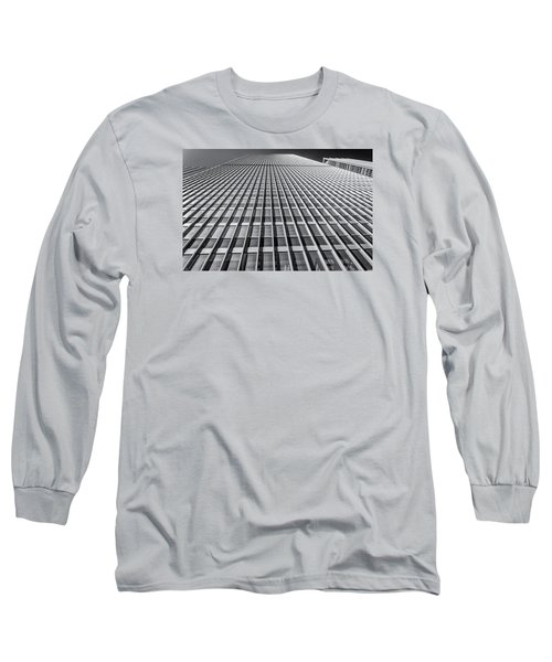 Endless Windows Long Sleeve T-Shirt