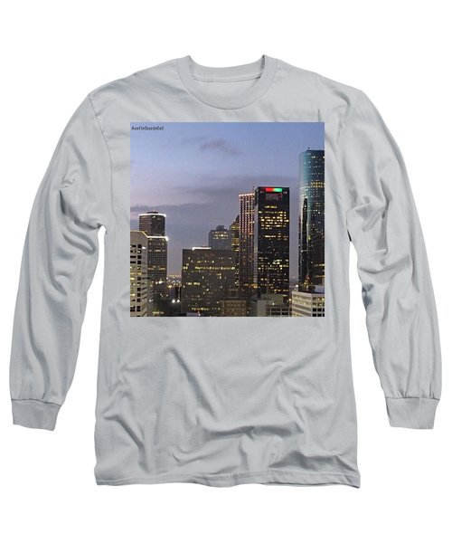 #flashbackfriday - The View Of Long Sleeve T-Shirt