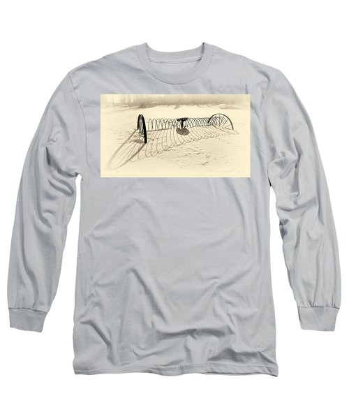 Ghost Rider Long Sleeve T-Shirt