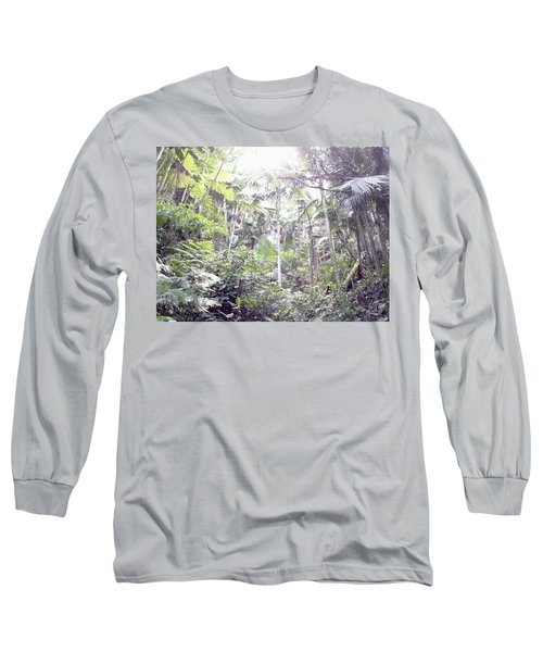 Guilarte's Forest Long Sleeve T-Shirt
