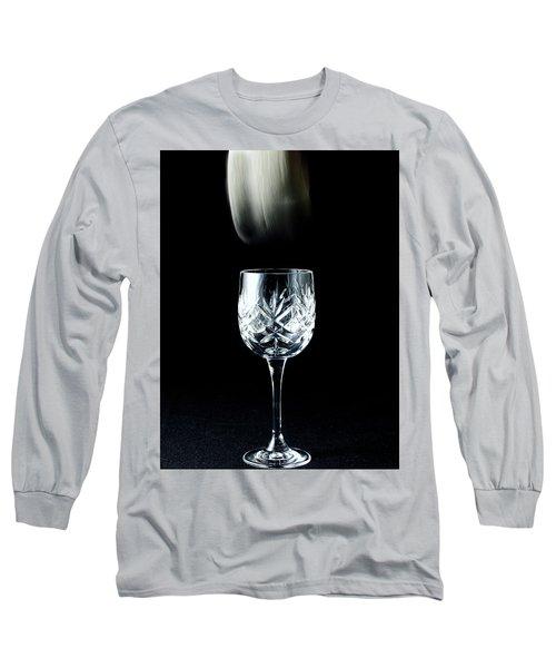 Imminent Doom Long Sleeve T-Shirt