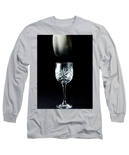 Imminent Doom Long Sleeve T-Shirt
