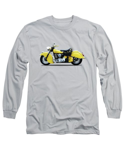 Indian Chief 1951 Long Sleeve T-Shirt