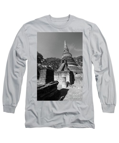 Jedi Or Chedi Long Sleeve T-Shirt
