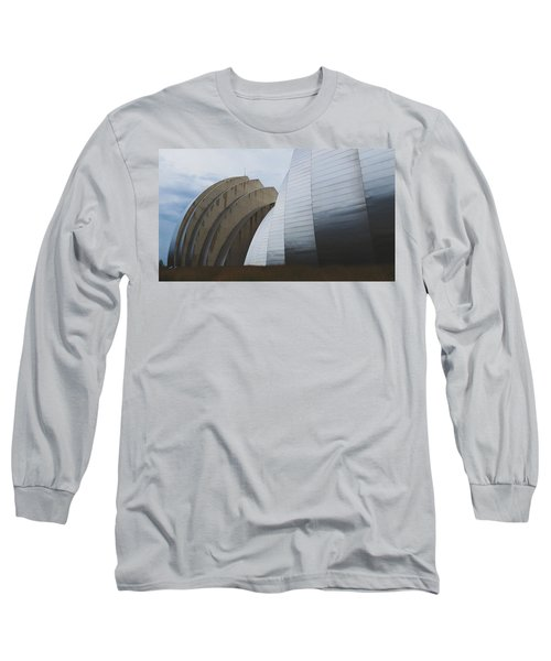Kauffman Performing Arts Center Long Sleeve T-Shirt