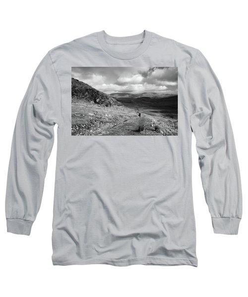 Maumeen Trail Long Sleeve T-Shirt