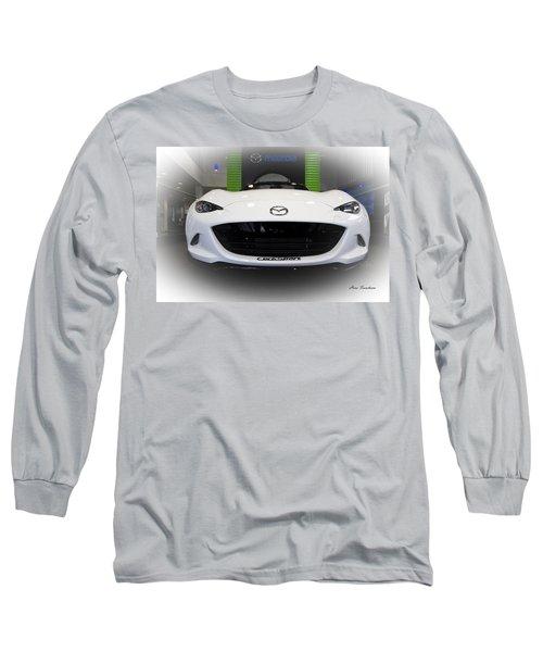 Miata Signed Long Sleeve T-Shirt