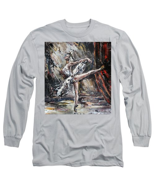 Odette Long Sleeve T-Shirt