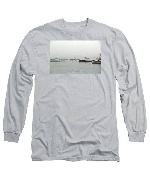 Peaceful Long Sleeve T-Shirt