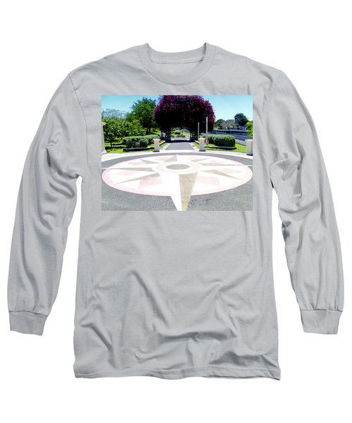 Ponce Urban Ecological Park Long Sleeve T-Shirt