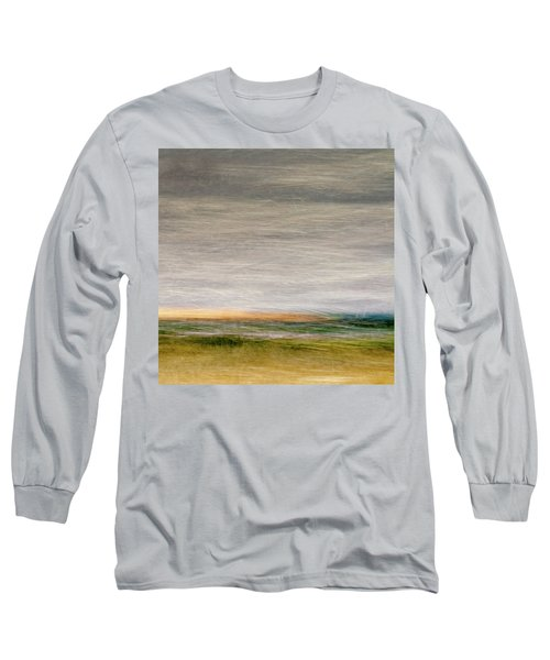 Sandy Neck 4 Long Sleeve T-Shirt