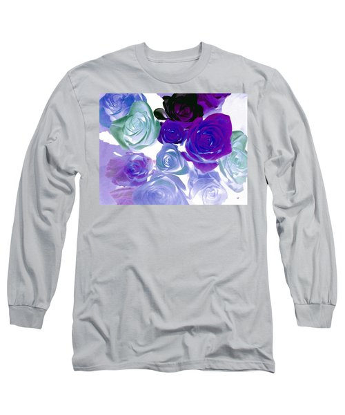 Scent By The Dozen Long Sleeve T-Shirt
