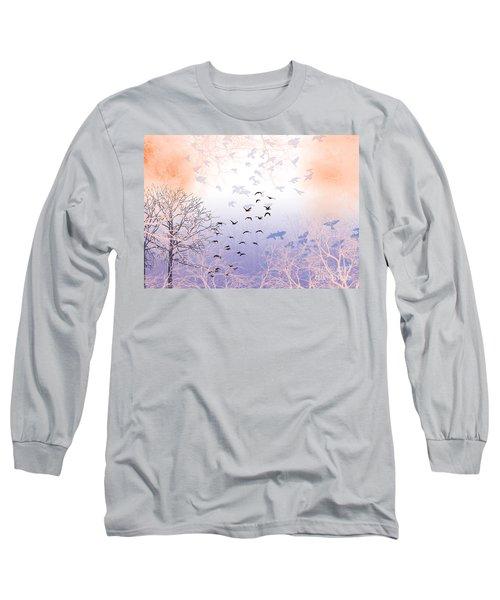 Seekers Long Sleeve T-Shirt