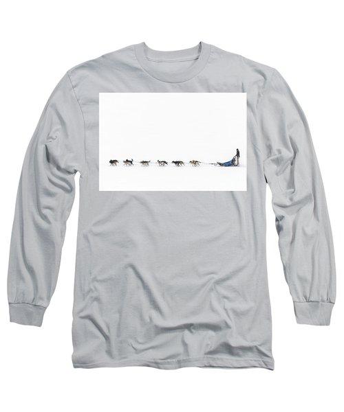 Snowbound Long Sleeve T-Shirt