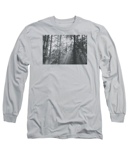 Long Sleeve T-Shirt featuring the photograph Splendor by Laurie Search