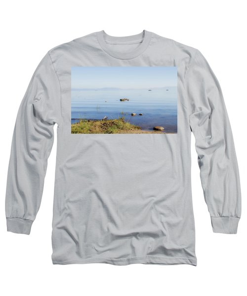 Tahoe Ripple Long Sleeve T-Shirt