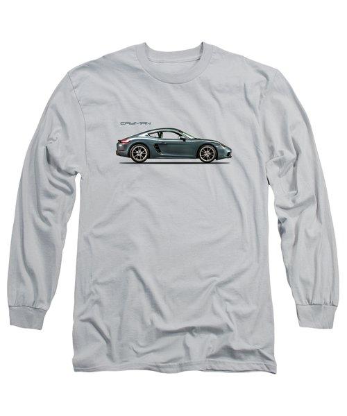 The Cayman Long Sleeve T-Shirt