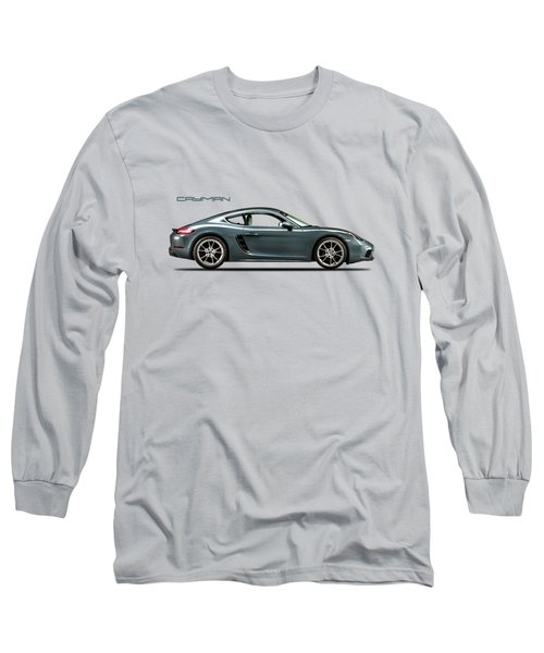 The Cayman Long Sleeve T-Shirt