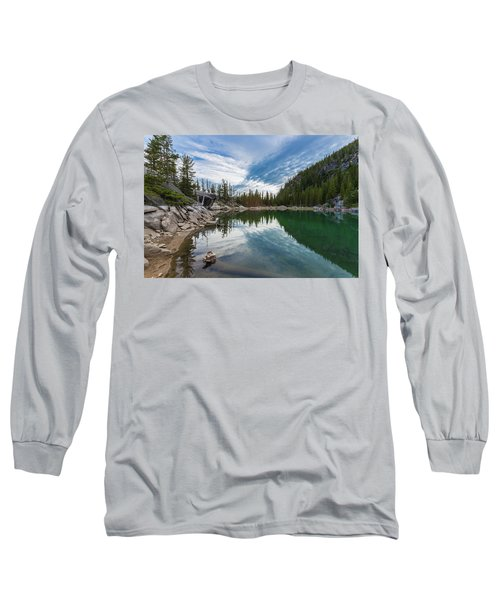 The Enchantments Long Sleeve T-Shirt