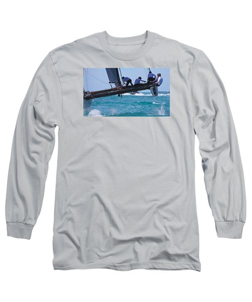 Key West Race Week Long Sleeve T-Shirt