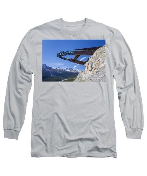 151124p004 Long Sleeve T-Shirt