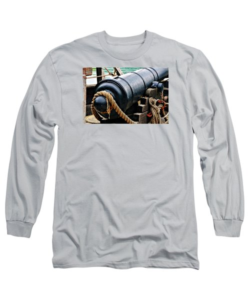 1776 Philadelphia II Canon Long Sleeve T-Shirt