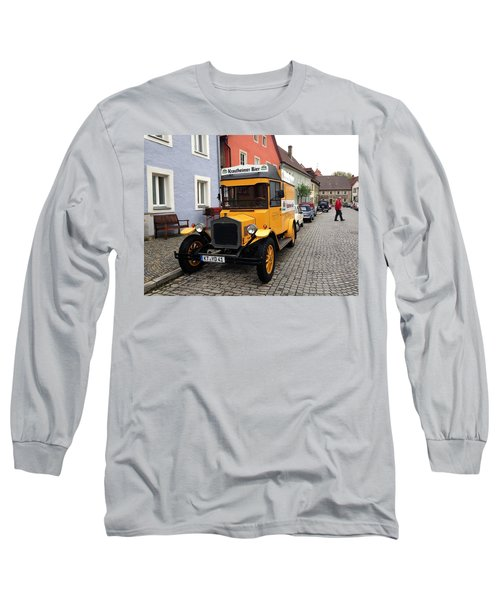 Other Long Sleeve T-Shirt
