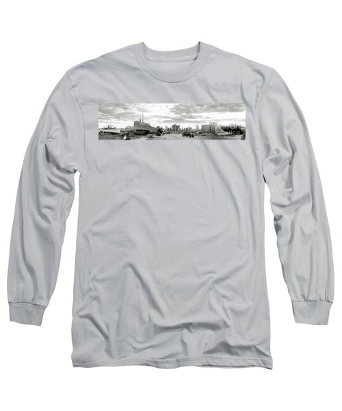 1926 Miami Hurricane  Long Sleeve T-Shirt