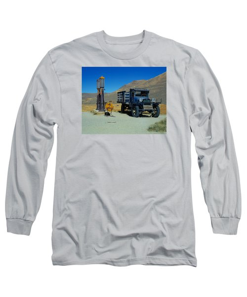 1927 Dodge Graham  Long Sleeve T-Shirt