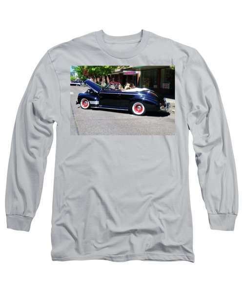 1941  Chevrolet Convertable Long Sleeve T-Shirt