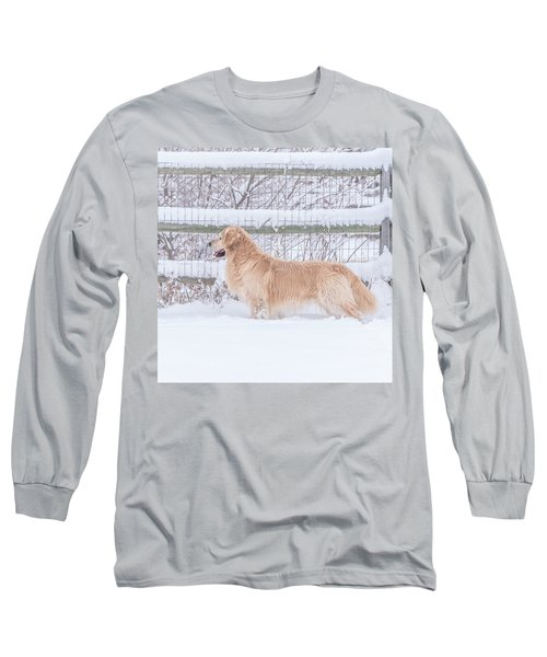 Ever Watchful Long Sleeve T-Shirt