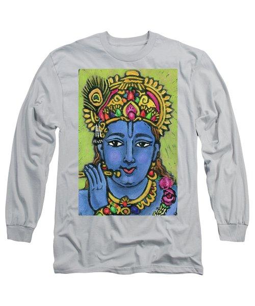 Krishna Long Sleeve T-Shirt
