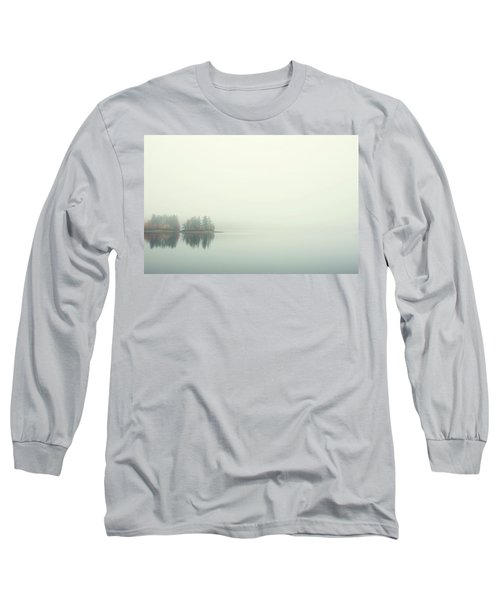 Morning Fog Long Sleeve T-Shirt