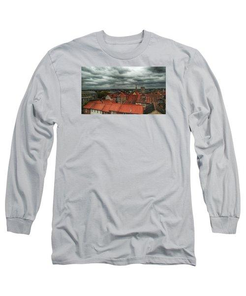 Norwich Long Sleeve T-Shirt