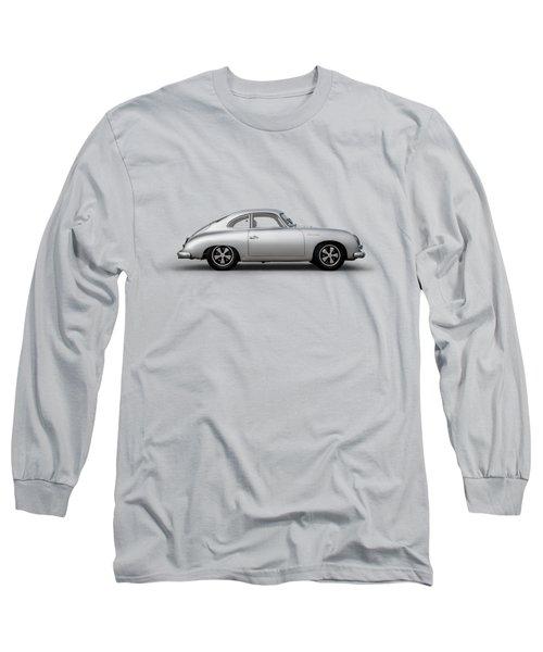 Porsche 356 Long Sleeve T-Shirt