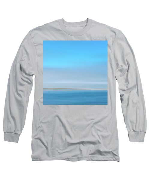 Sandy Neck 3 Long Sleeve T-Shirt