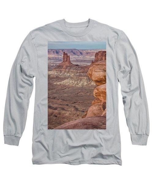 The Candlesticks I Long Sleeve T-Shirt