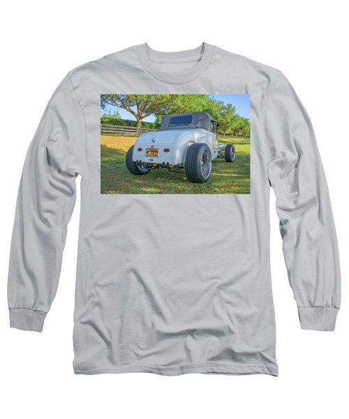 29 Steel Body Long Sleeve T-Shirt