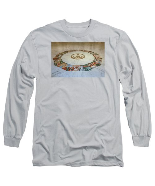 The Mural Long Sleeve T-Shirt