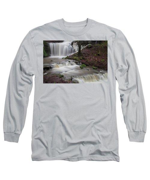 Scalber Force Long Sleeve T-Shirt