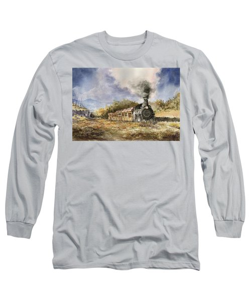 481 From Durango Long Sleeve T-Shirt