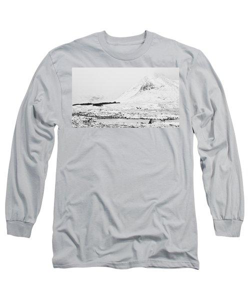 Rannoch Moor Long Sleeve T-Shirt